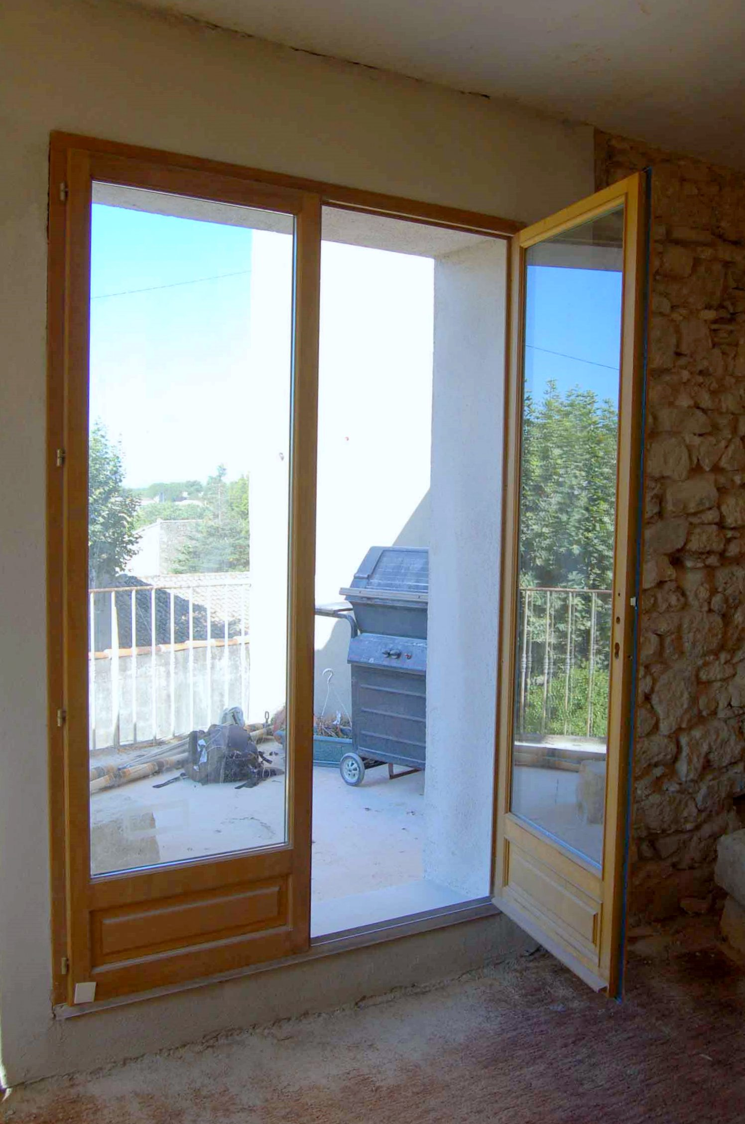 Blog renovationcastries page 6 - Fenetre et porte ...